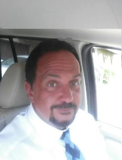 Michael Joseph, Sales Representative