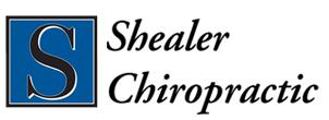 shealer-chiro-logo