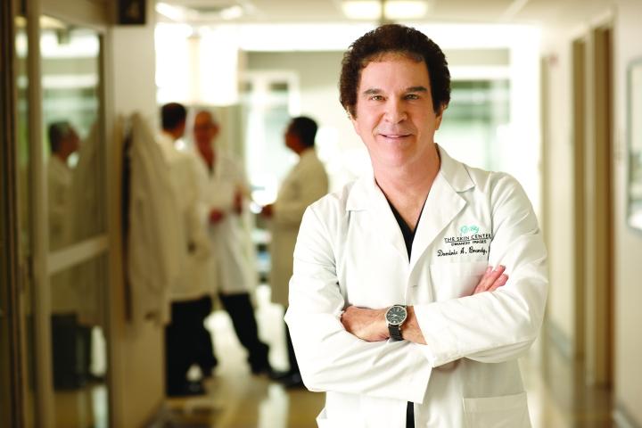 Dr. Brandy